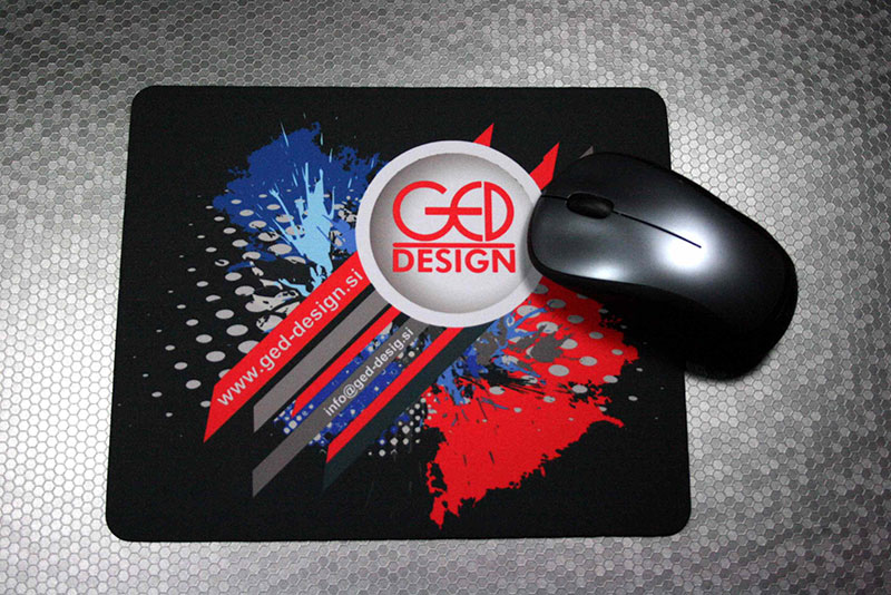 Sublimation printing | Promotional products - Ged design