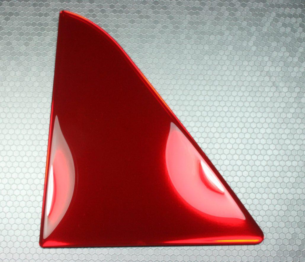 Ged design 3D nalepke