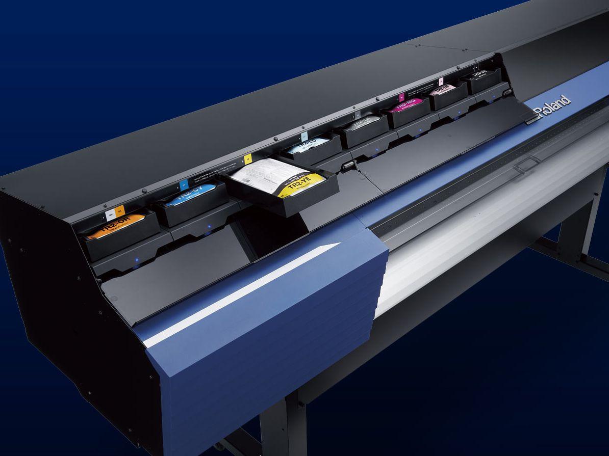 Roland TrueVIS™ VG2