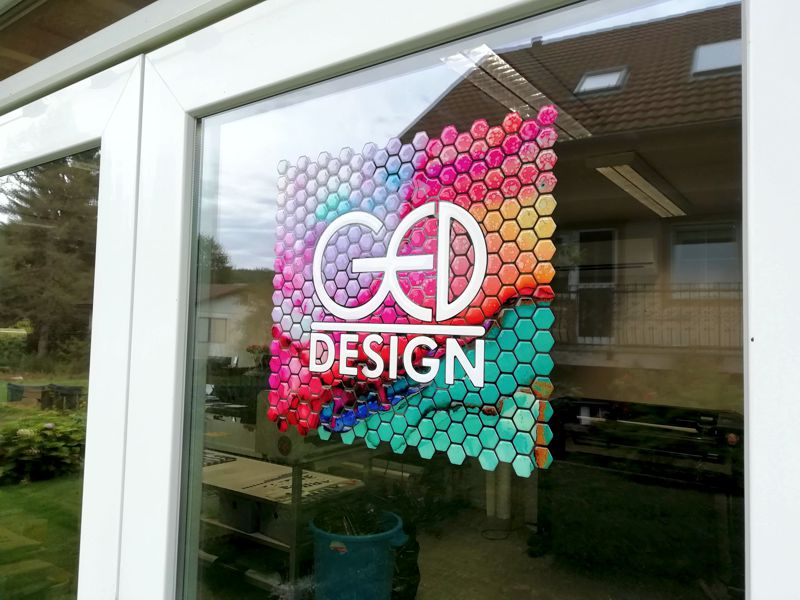 3D nalepke za izdelke