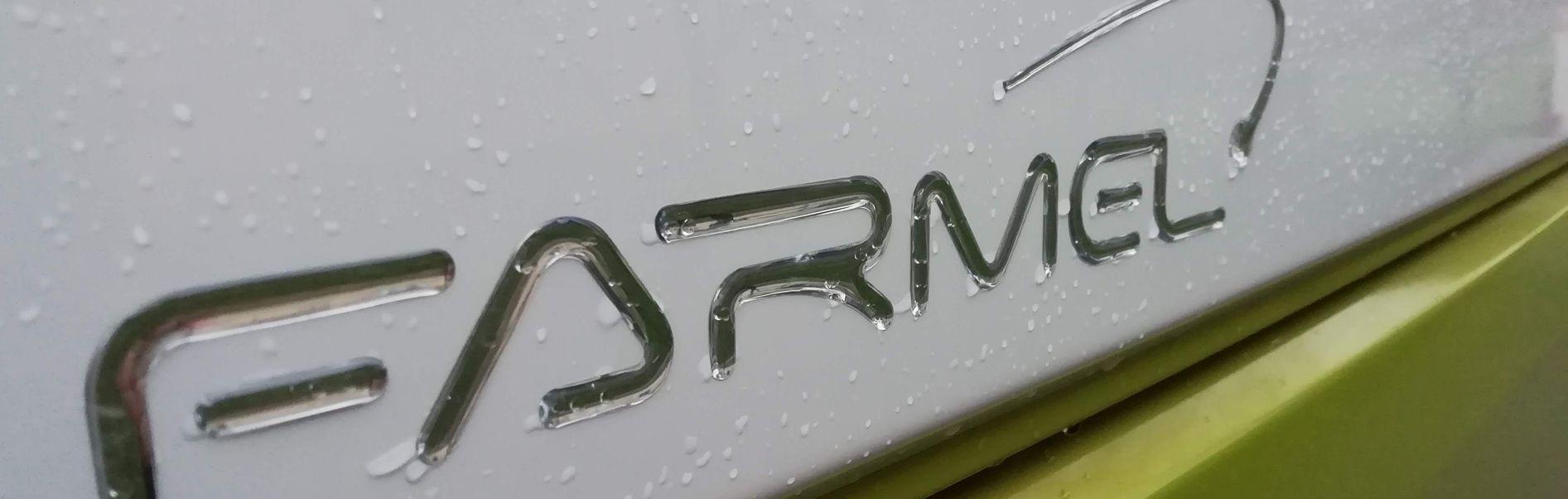 3d nalepke za vozila