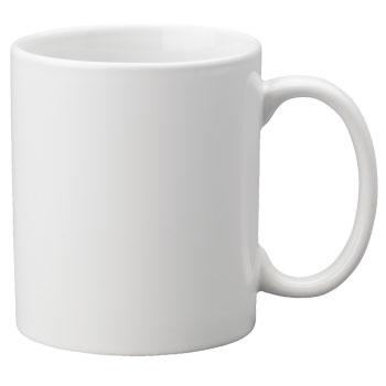 Navadna keramična skodelica